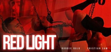 Robbie Rojo, Cristian Sam - Red Light  (13 December 2017) [FullHD 1080p]