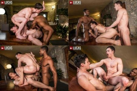 Dakota Payne, Ruslan Angelo, Sean Xavier - LWS-144 Sean Xavier, Dakota Payne, Ruslan Angelo - Bareback Thanksgiving (13 December 2017) [HD 720p]