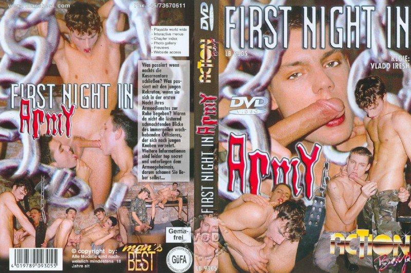 Vlado Iresch., AVI Production / Man`s Best - First Night in Army
