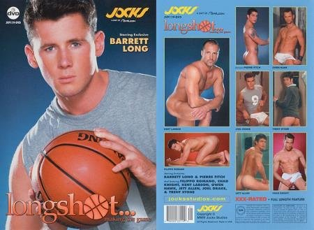 Chi Chi LaRue, Falcon-Jocks - Longshot... Making the Game [DVD9]