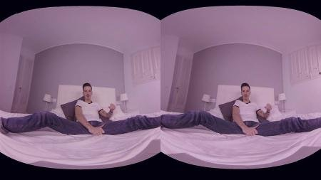 VR Gay - Boy next room (15 December 2017) [FullHD 1080p]