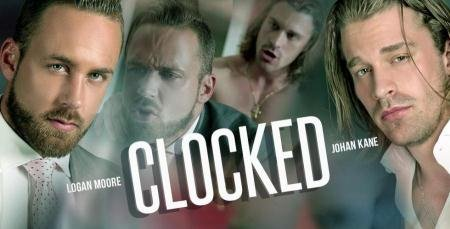 Logan Moore, Johan Kane - Clocked (15 December 2017) [FullHD 1080p]