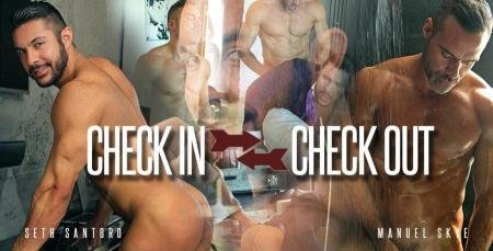 Seth Santoro, Manuel Skye - Check In / Check Out  (15 December 2017) [FullHD 1080p]