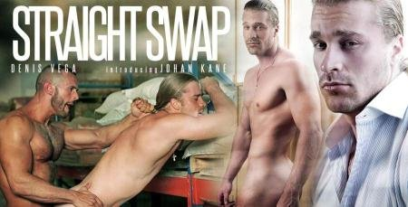 Denis Vega, Johan Kane - Straight Swap (15 December 2017) [FullHD 1080p]