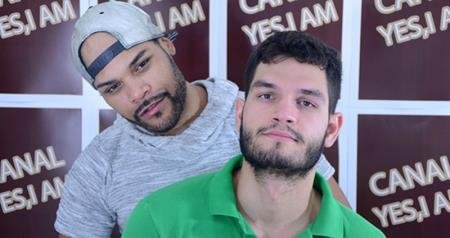 Daniel Carioca, Breno - Cinesex 244: Yes, I am! – Parte 1 (17 December 2017) [SiteRip]