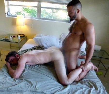Anal Sex Gay - Spit On My Hole And Fuck Me (17 December 2017) [SiteRip]