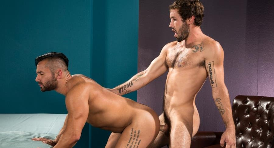 Bruce Beckham, Jason Vario, Mick Stallone - Object of Desire, Part One (17 December 2017) [SiteRip]