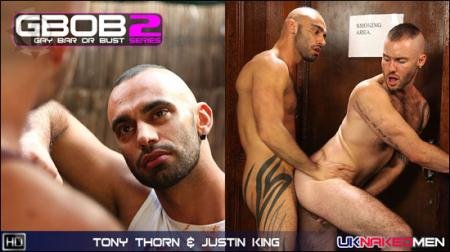 Tony Thorn, Justin King - GBOB2 :Episode 5 (18 December 2017) [HD 720p]