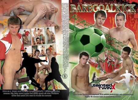 Tainted TwinX - Bare Goal Kick [DVDRip]