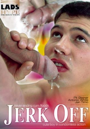 Vimpex Gay Media - Jerk Off [DVDRip]