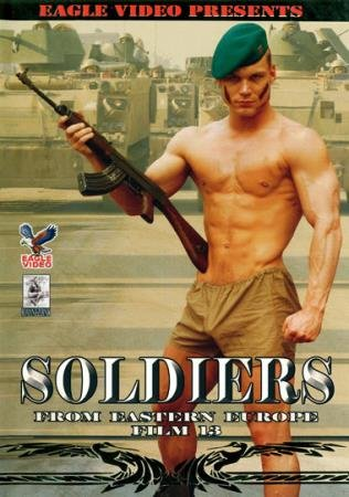 Eagle Video - Soldiers From Eastern Europe 13 [DVDRip]