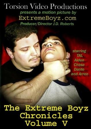 Torsion Video - The Extreme Boyz Chronicles #5 [DVDRip]