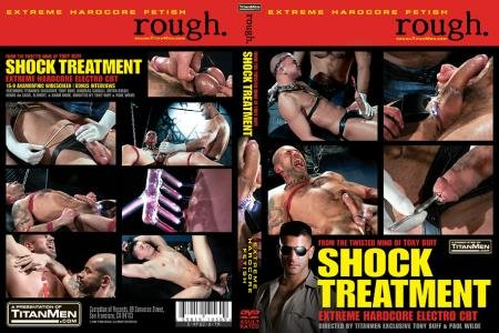 Titan Media - Shock Treatment [DVDRip]