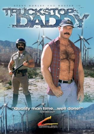 Catalina Video - Truckstop Daddy [DVDRip]
