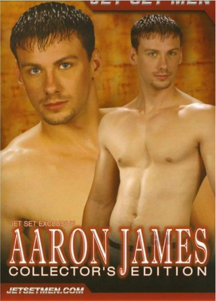 Jet Set Men - Aaron James Collectors Edition [DVDRip]
