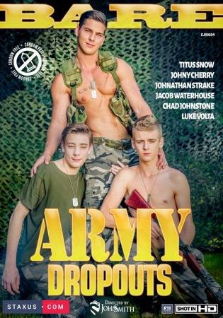 Staxus, Bare - Army dropouts [DVDRip]