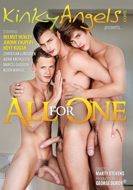 Bel Ami - All for One [DVDRip]