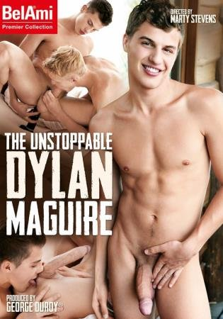 Bel Ami - The Unstoppable Dylan Maguire [DVDRip]
