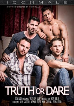 Icon Male - Truth or Dare [DVDRip]