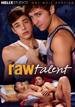 Helix Studios - Raw Talent [WEB-DL]
