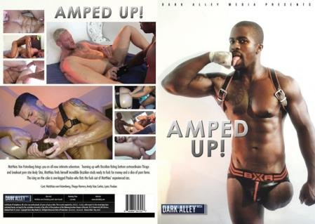 Dark Alley Media - Amped Up [DVDRip]