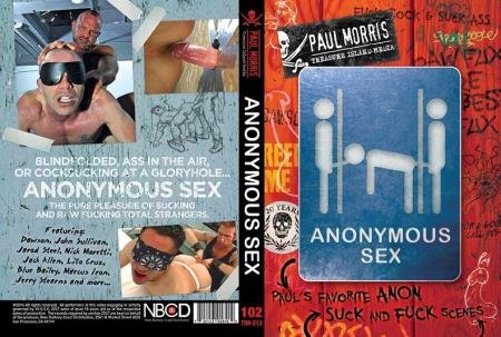 Treasure Island Media - Anonymous Sex [DVDRip]