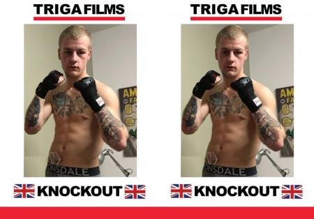 Triga Films - Knockout [DVDRip]