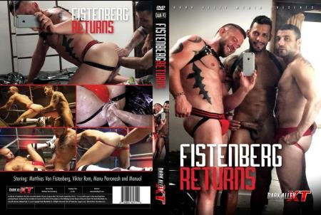Dark Alley Media - Fistenberg Returns [WEB-DL]