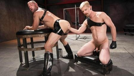 Cody Winter, D'Arclyte - Deep Hole Dungeon - Scene 2 (3 January 2018) [HD 720p]
