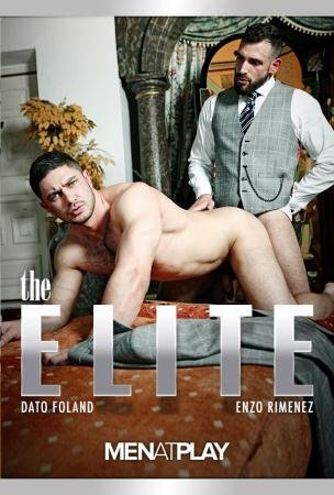 Dato Foland, Enzo Rimenez - The Elite (7 January 2018) [FullHD 1080p]