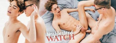 Blake Mitchell, Greco Rai - Neighborhood Watch (9 January 2018) [HD 720p]
