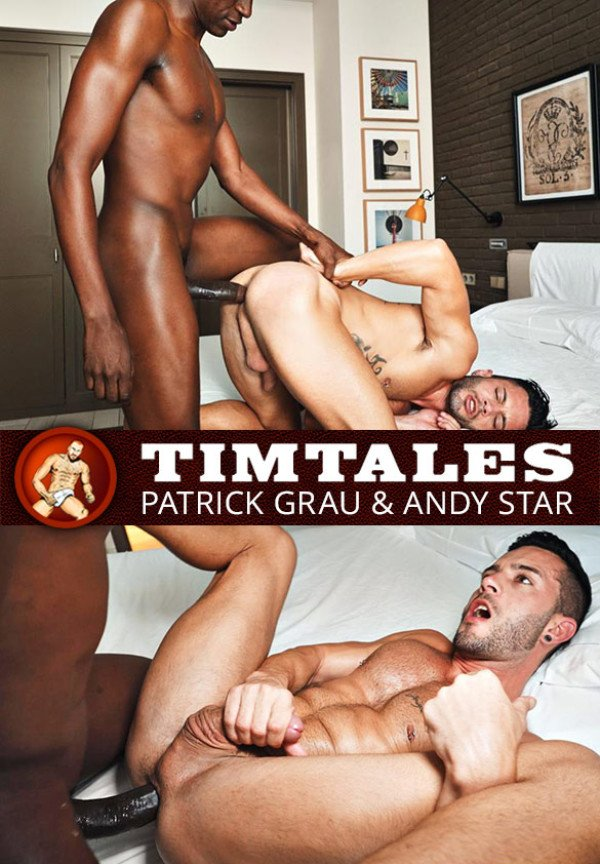Patrick Grau, Andy Star - Patrick fucks Andy Star (11 January 2018) [FullHD 1080p]