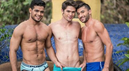 Devin Franco, Rico Marlon, Scott DeMarco - LVP266-04 (11 January 2018) [HD 720p]