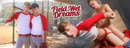 Ezra Michaels, Cameron Parks - Field of Wet Dreams (12 January 2018) [HD 720p]