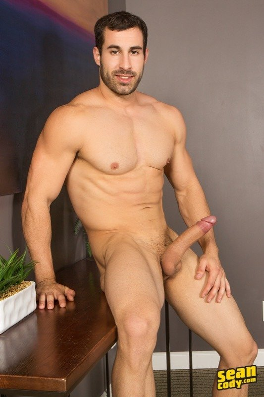 Randy gay studs ass pounding