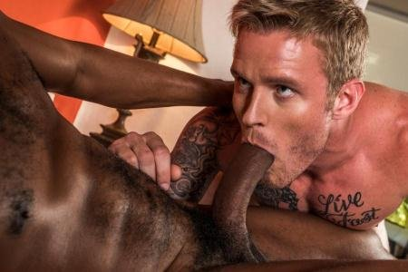 Shawn Reeve, Sean Xavier - BLA08-04 (15 January 2018) [FullHD 1080p]