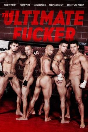 John Magnum, Phenix Saint, Chris Tyler, Robert Van Damme, Trenton Ducati - The Ultimate Fucker (18 January 2018) [HD 720p]