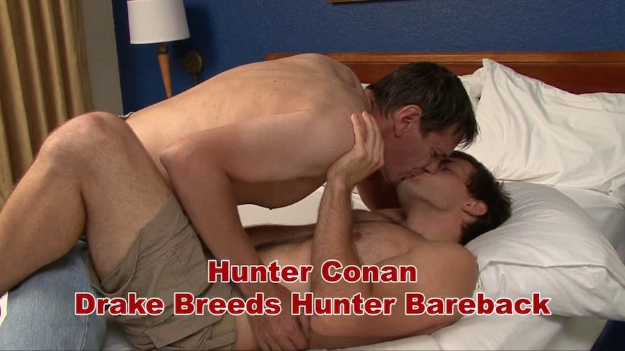 Drake rock breeds hunter conan