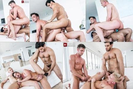 Rico Marlon, Damon Heart, Cody Winter - LVP266-02 (21 January 2018) [HD 720p]