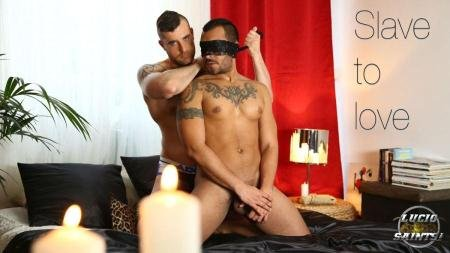 Isaac Eliad, Lucio Saints - Slave To Love' Isaac & Lucio (7 February 2018) [FullHD 1080p]