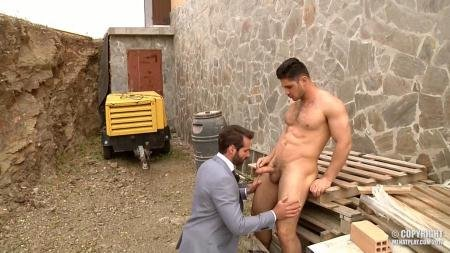 Dato Foland, Dani Robles - Blueprint (7 February 2018) [FullHD 1080p]