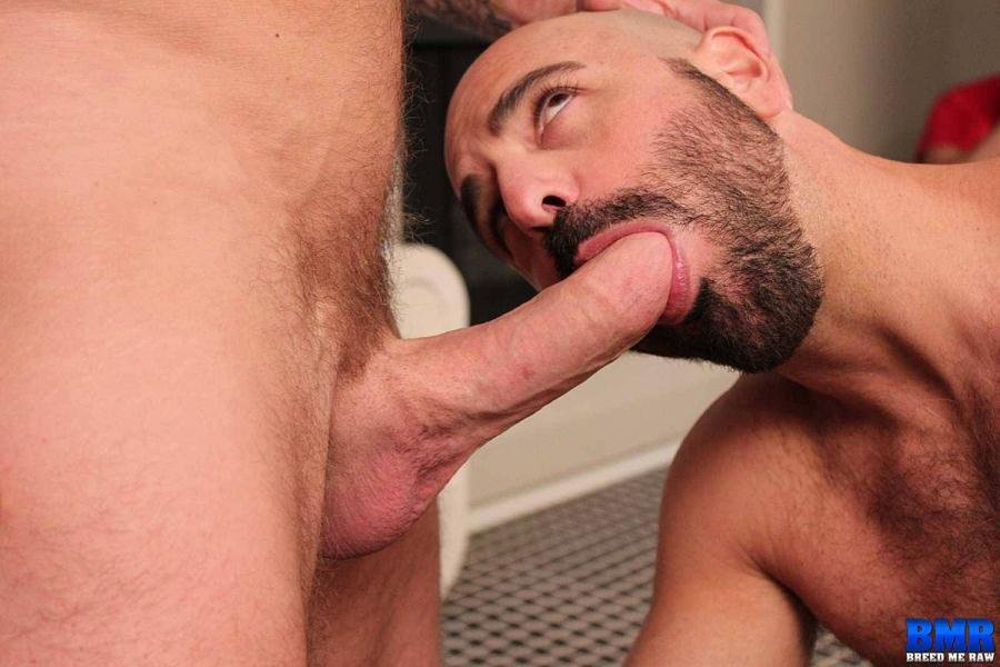 Rocco Steel, Adam Russo - Huge Dick (9 February 2018) [FullHD 1080p]