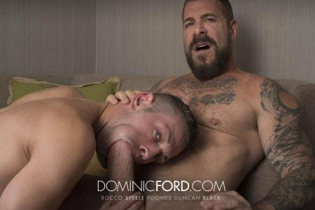 Duncan Black, Rocco Steele - Duncan's Daddies (13 February 2018) [FullHD 1080p]