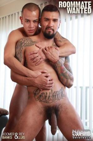 Boomer Banks, Rey Luis - Roommate Wanted Episode 1 (26 February 2018) [HD 720p]