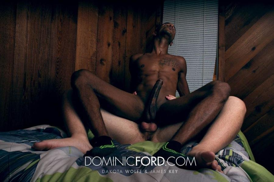 James Key, Dakota Wolfe - Fire Island Staff House:Dakota Wolfe and Dakota Wolfe (26 February 2018) [FullHD 1080p]