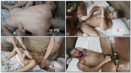 Luke Harding, Asher Devin, Ian Greene, Erik Wolfe, Nicko Wilder, Cris Knight, Jake Morgan, Scott DeMarco, Ryan Powers, Fabian Stone - R389 Ian Greene Gangbang - Part 2 (28 February 2018) [HD 720p]