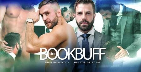 Hector de Silva, Emir Boscatto - The Book Buff (6 March 2018) [FullHD 1080p]