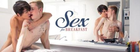 Andy Taylor, Matt Klein - Sex for Breakfast 108 scene 74 (22 March 2018) [HD 720p]