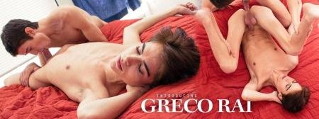 Evan Parker, Greco Rai - Introducing Greco Rai scene 19 (22 March 2018) [HD 720p]