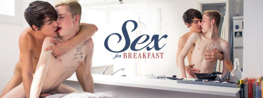 Sex scene from sex and breakfast